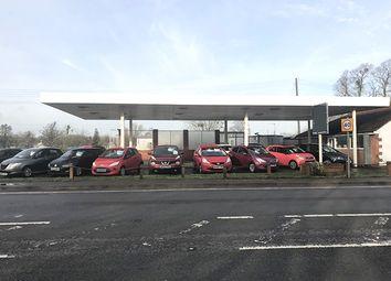 Thumbnail Parking/garage for sale in Bristol Road, Wotton-Under-Edge