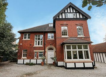 Thumbnail 6 bed detached house for sale in Southfield, Hessle