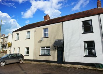 Thumbnail 2 bed cottage for sale in Payhembury, Honiton