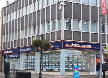 Thumbnail Office to let in Berry Road, Newquay