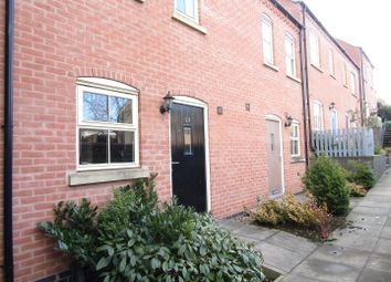 Thumbnail 2 bed semi-detached house for sale in Ratby Road, Groby, Leicester