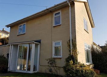Thumbnail 2 bed semi-detached house for sale in Garrick Road, Bath