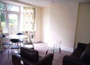 Thumbnail 3 bed semi-detached house to rent in Queens Road, Beeston
