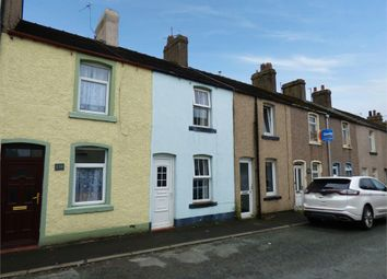 Thumbnail 2 bedroom terraced house for sale in Holborn Hill, Millom, Cumbria