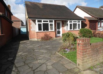 Thumbnail 2 bedroom detached house to rent in Common Approach, Benfleet