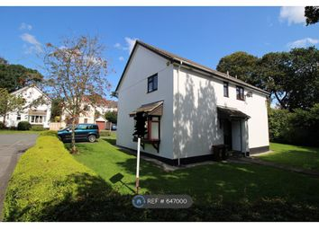 Thumbnail 2 bed terraced house to rent in Yeolland Park, Plymouth