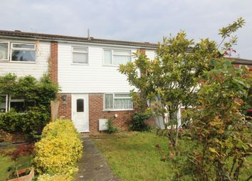 Thumbnail 3 bed terraced house for sale in Milfoil Drive, Langney, Eastbourne