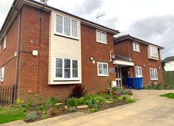 Thumbnail 1 bed flat to rent in Love Lane, Faversham