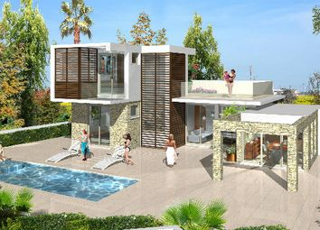 Thumbnail 4 bed villa for sale in Cape Greko, Famagusta, Cyprus