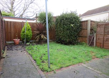 Thumbnail 2 bed end terrace house for sale in Old Road, Clacton-On-Sea