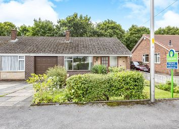 Thumbnail 2 bed bungalow for sale in Windsor Road, Ashton-In-Makerfield, Wigan