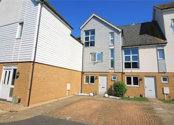 3 bed terraced house for sale in Bluebell Drive, Sittingbourne, Kent ME10