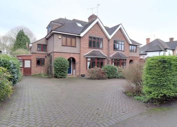 4 bed semi-detached house for sale in Crescent Road, Rowley Park, Stafford ST17