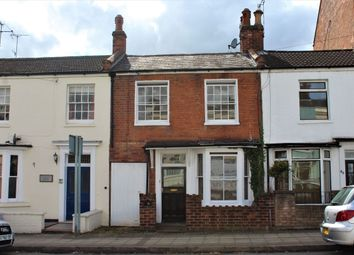 Thumbnail 2 bed terraced house for sale in Clarendon Street, Leamington Spa