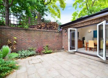 Thumbnail 3 bed property for sale in Condray Place, Battersea Square