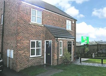 Thumbnail 2 bed semi-detached house to rent in Whisperwood Close, Duckmanton, Chesterfield, Derbyshire
