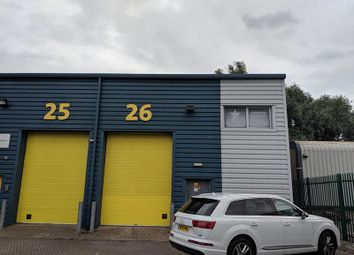 Thumbnail Light industrial to let in Horizon Business Centre, Alder Close, Erith, Kent