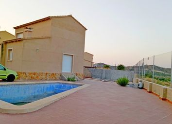 Thumbnail 3 bed villa for sale in Spain, Valencia, Alicante, Busot
