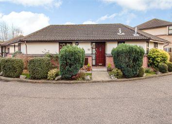 Thumbnail 3 bed detached bungalow for sale in Kenton Way, Langdon Hills, Essex