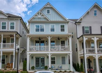 Thumbnail 4 bed property for sale in Alpharetta, Ga, United States Of America
