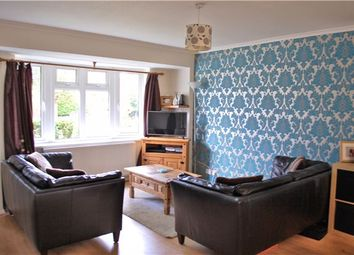 Thumbnail 3 bed terraced house for sale in Shannon Road, Bicester, Oxfordshire