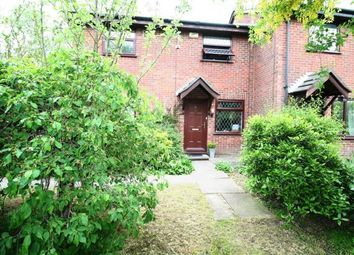 Thumbnail 1 bed terraced house for sale in Willow Avenue, Cheadle Hulme, Cheadle, Greater Manchester