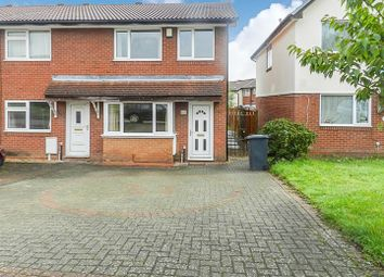 Thumbnail 3 bed property for sale in Oriel Road, Daventry