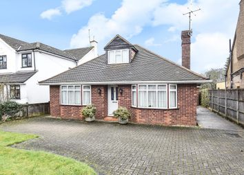 Thumbnail 2 bed detached bungalow for sale in Amersham, Buckinghamshire