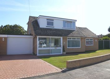 Thumbnail 3 bed detached bungalow for sale in Glebelands, Ash, Canterbury