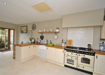 Thumbnail 3 bed terraced house for sale in Hampstead Road, Brislington, Bristol