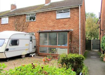 Thumbnail 3 bedroom semi-detached house to rent in South Hermitage, Belle Vue, Shrewsbury