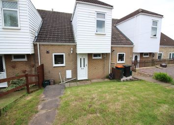 Thumbnail 3 bed property for sale in Penybryn Close, Bettws, Newport