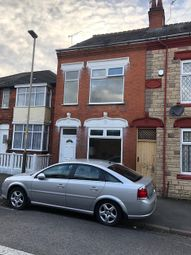 3 bed terraced house to rent in Ireton Road, Leicester, Leicestershire LE4