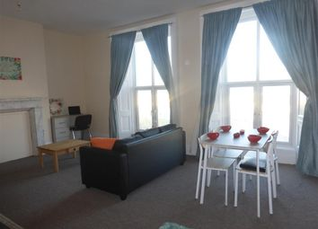 Thumbnail 1 bed flat to rent in The Front, Hartlepool