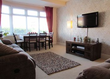 Thumbnail 2 bed flat for sale in Great North Road, Grange Park, Newcastle Upon Tyne