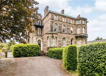 Thumbnail 3 bed flat for sale in Severn Lodge, The Avenue, Sneyd Park, Bristol