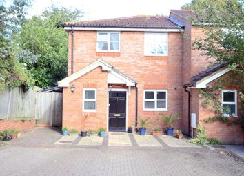 Thumbnail 3 bed semi-detached house for sale in The Tressel, Maidenhead, Berkshire