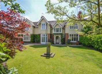 Thumbnail 5 bed cottage for sale in The Bourne, Ware, Hertfordshire