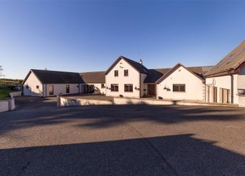 Thumbnail Detached house for sale in Averon, Wester Toberchurn, Ross-Shire, Highland