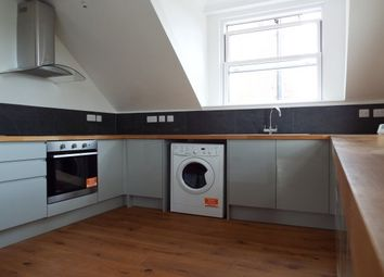 Thumbnail 2 bed flat to rent in Meadow View, North Walsham Road, Bacton, Norwich