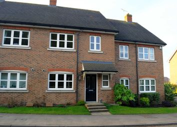 Thumbnail 3 bed terraced house for sale in Station Road, Chinnor