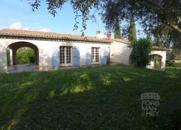 Thumbnail 4 bed property for sale in Grasse, 06130, France
