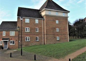 Thumbnail 1 bed flat for sale in Singleton, Ashford, Kent
