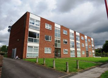 Thumbnail 2 bedroom flat for sale in College Road, Sutton Coldfield
