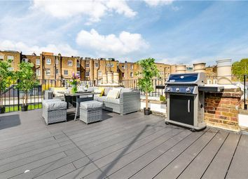 Thumbnail 3 bedroom flat to rent in Redfield Lane, Kenway Village, London