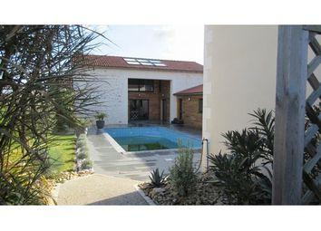 Thumbnail 4 bed property for sale in 79400, Saint-Maixent-L'école, Fr