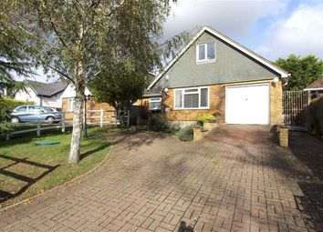 Thumbnail 4 bed semi-detached bungalow for sale in Orchard Estate, Eggington, Leighton Buzzard