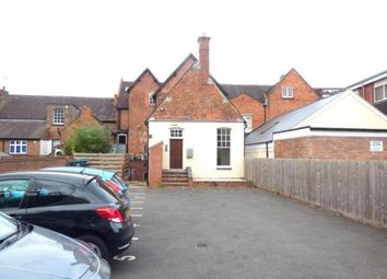 Thumbnail 1 bed flat for sale in Greengate Street, Stafford, Staffordshire
