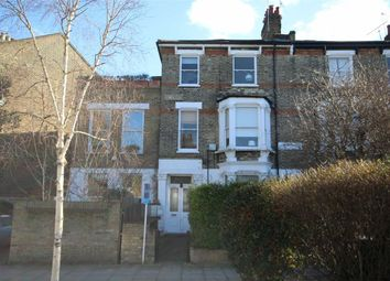Thumbnail 2 bedroom flat to rent in Lady Margaret Road, London