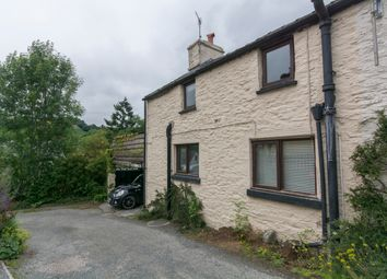Thumbnail 2 bed cottage for sale in Erwood, Builth Wells